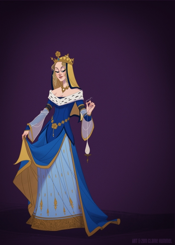 claire-hummel-disney-princess